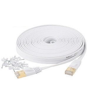 Cat-8 Ethernet Cable