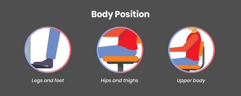 5. Body Position