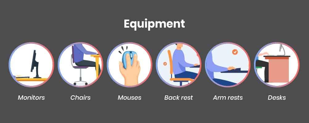 6. Equipment