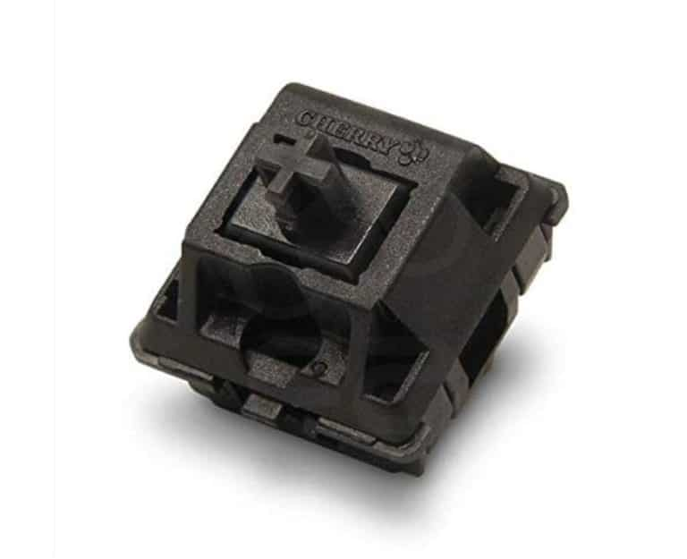 Cherry MX Black Key switch MX1AG1NN