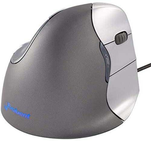 Evoluent VM4R Vertical Mouse