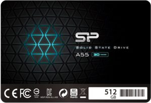 Silicon Power 512GB