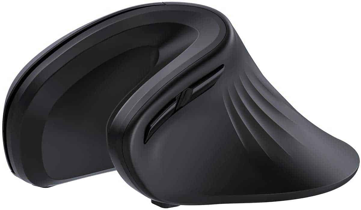 VicTsing 2.4G Ergonomic Wireless Mouse
