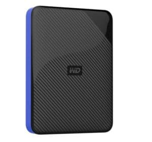 WD 2TB Gaming Drive SSD
