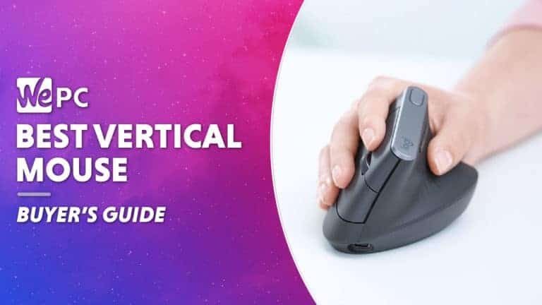 WEPC Best vertical mouse Featured image 01