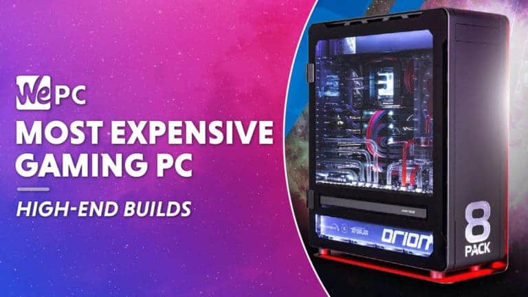 WEPC MOst expensive gaming PC Featured image 01