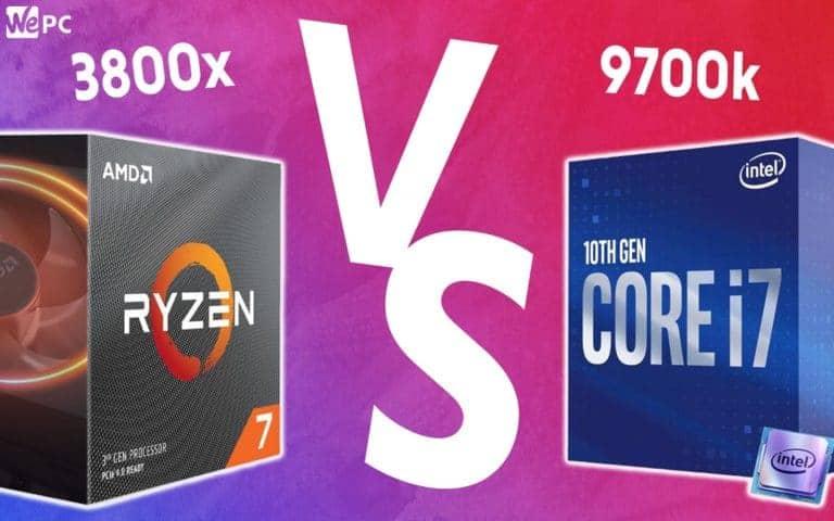 WePC Ryzen 7 3800x VS i7 9700k template 1