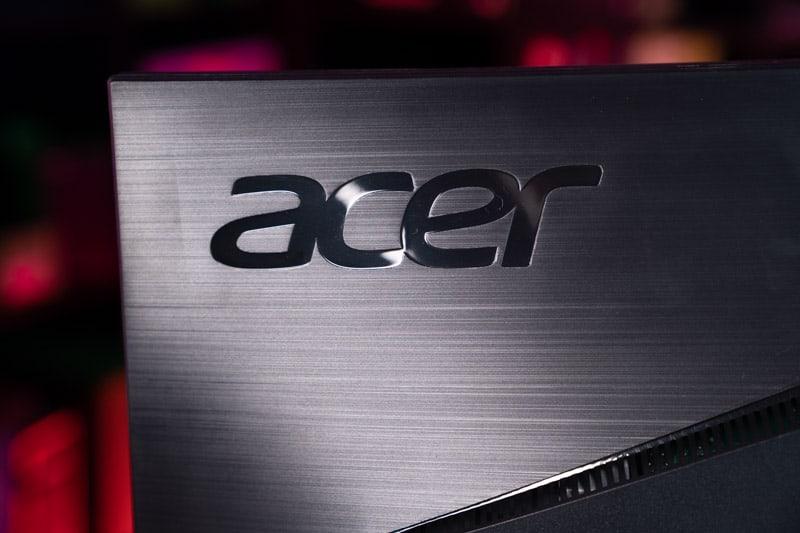 Acer XV282K 17