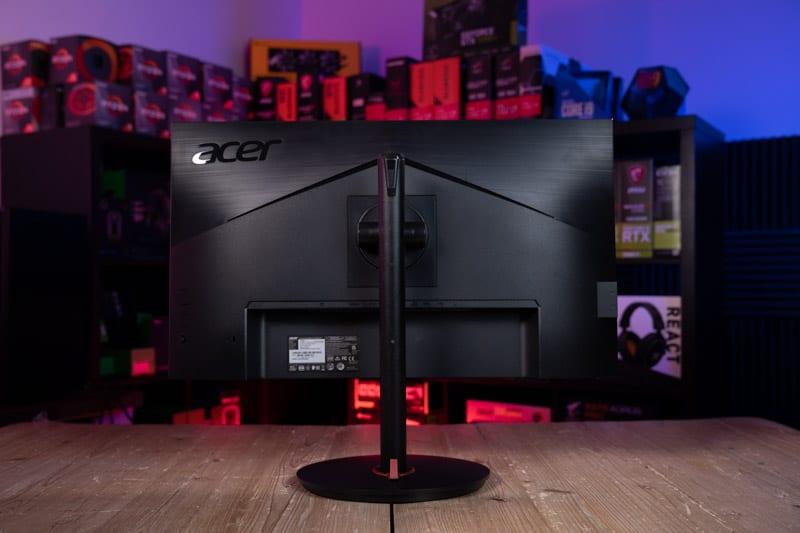 Acer XV282K 18