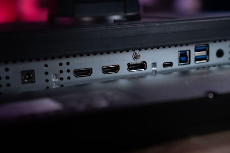 Acer XV282K 25