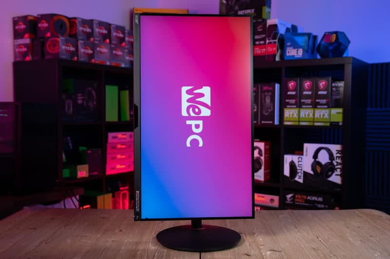 Acer XV282K 3