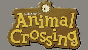 Animal Crossing Logo min