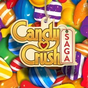 Game Candy Crush