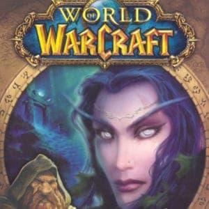 Game World of Warcraft