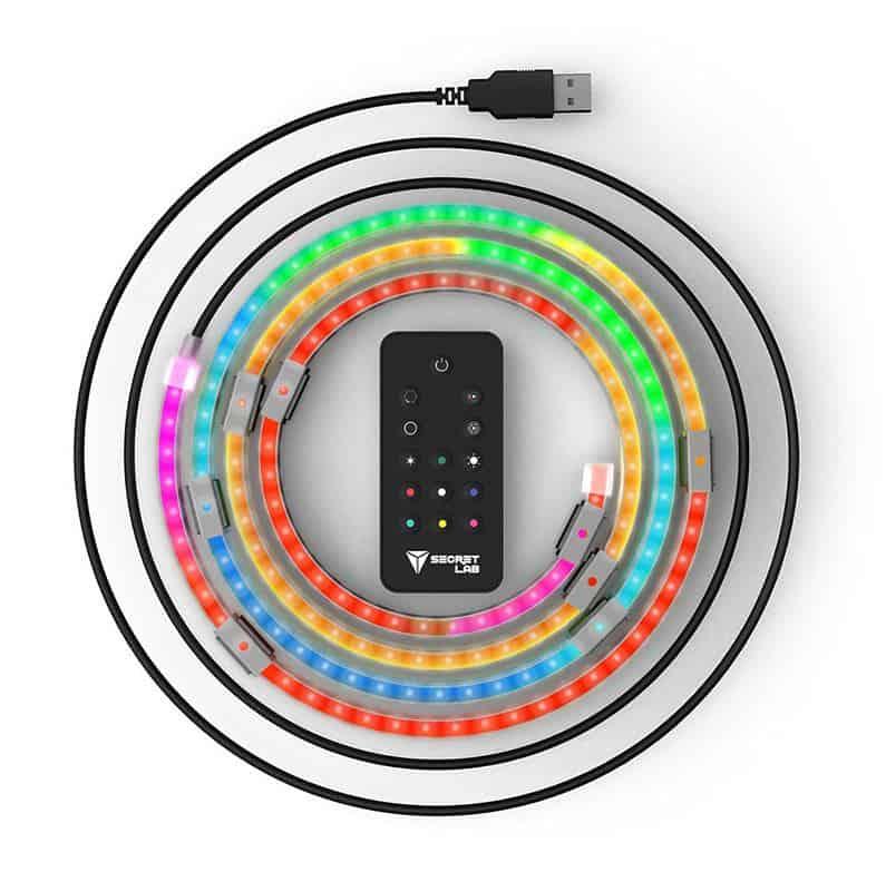Secretlab MAGNUS DESK MAGRGB Diffused RGB Strip