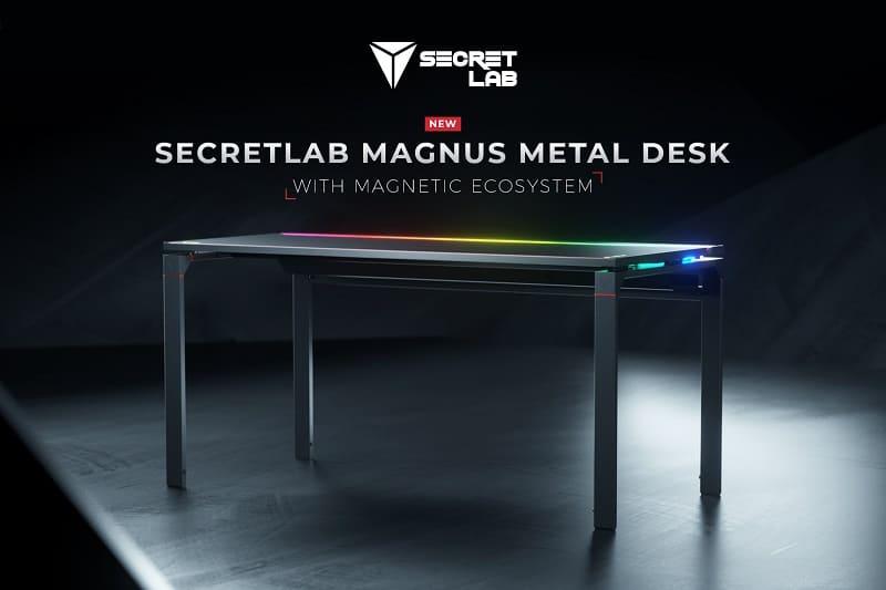 Secretlab MAGNUS main