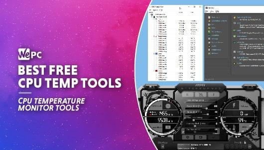 WEPC CPU Temp tools Featured image 01