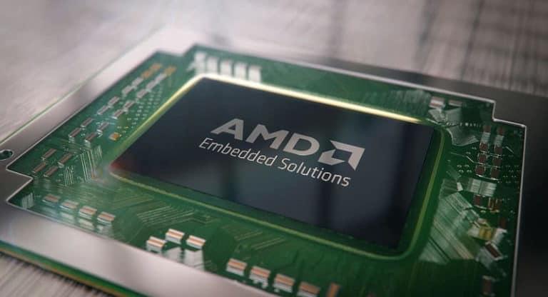 AMD G series APU min