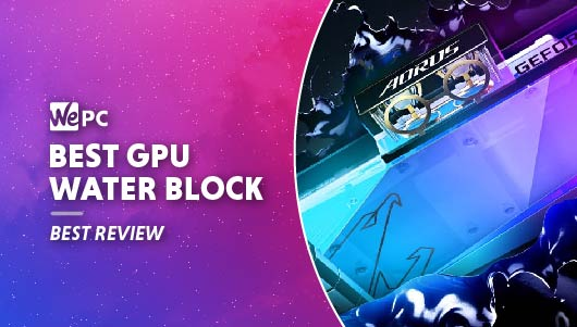 WEPC Best GPU waterblock Featured image 01