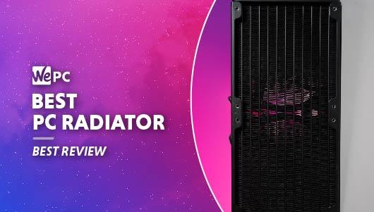 WEPC Best PC radiator Featured image 01