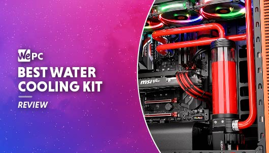 WEPC Best water cooling kit Featured image 01