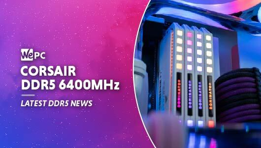 WEPC DDR5 Featured image 01