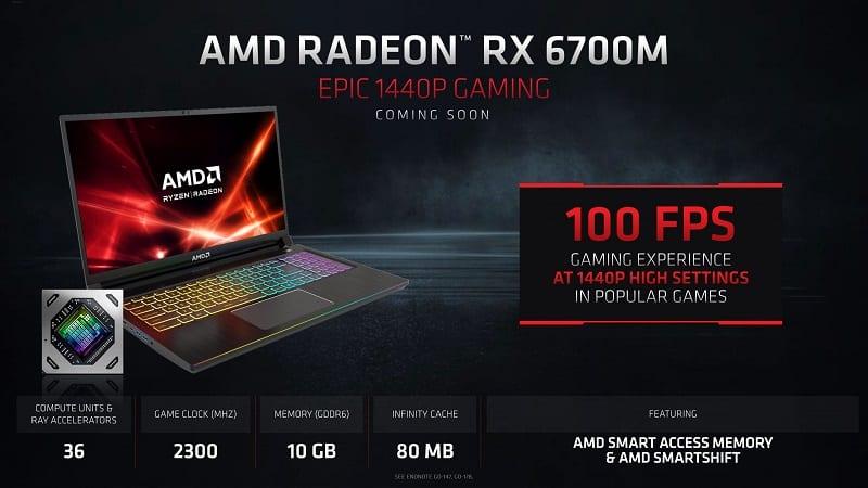 6700M