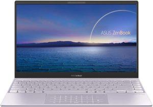 ASUS Zenbook 13 ultra slim