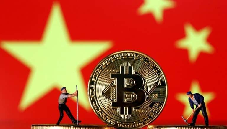 GPU Price Drop China Crypto ban PBOC graphics card availability