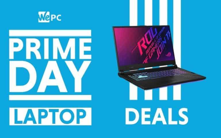 Prime laptop