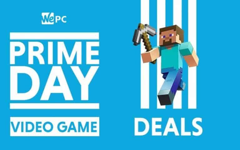 Prime video game