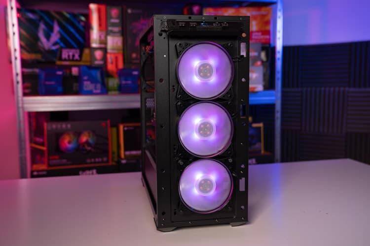 Stormforce AMD 18