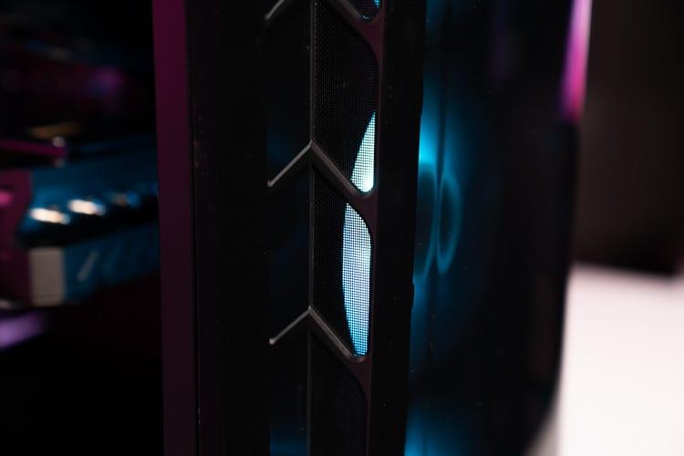 Stormforce AMD 20