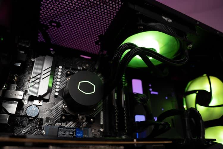 Stormforce AMD 28