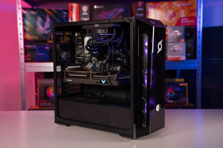 Stormforce AMD 3