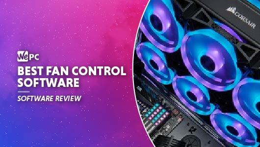 WEPC Best fan control software Featured image 01