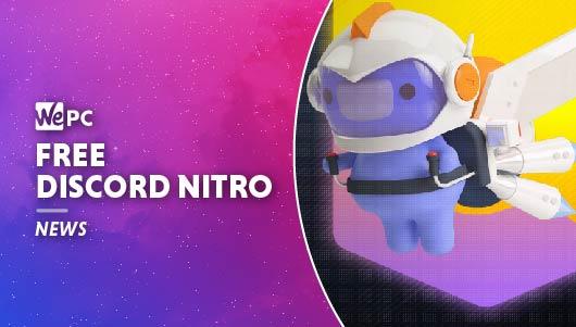 WEPC Free discord nitro Featured image 01