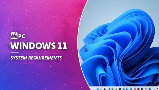 WEPC Windows 11 system requirements Featured image 01
