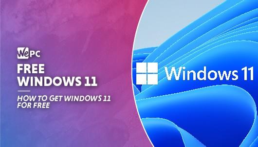 Windows 11 Free 01