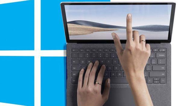 Windows 11 update from windows 10