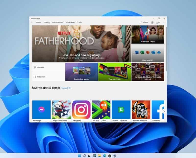 windows11appstore 1