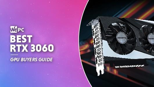 Best RTX 3060