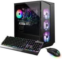 MSI Aegis R Gaming Desktop 10TC 087US