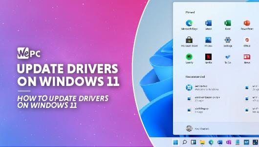 WEPC W11 Update Drivers 01 1