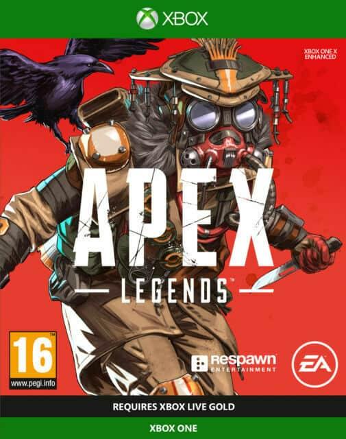 Update Apex Legends Xbox One