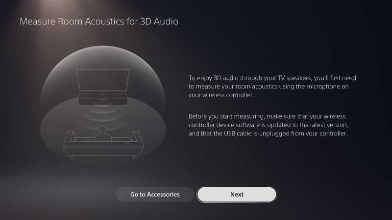 3d audio