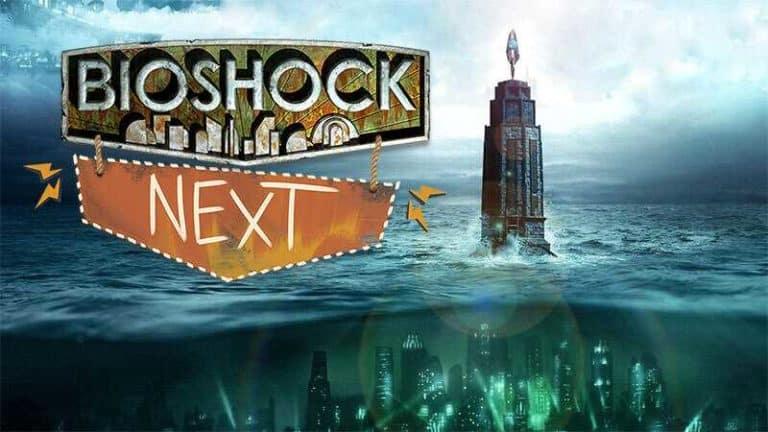 Bioshock 2022 / Bioshock Next