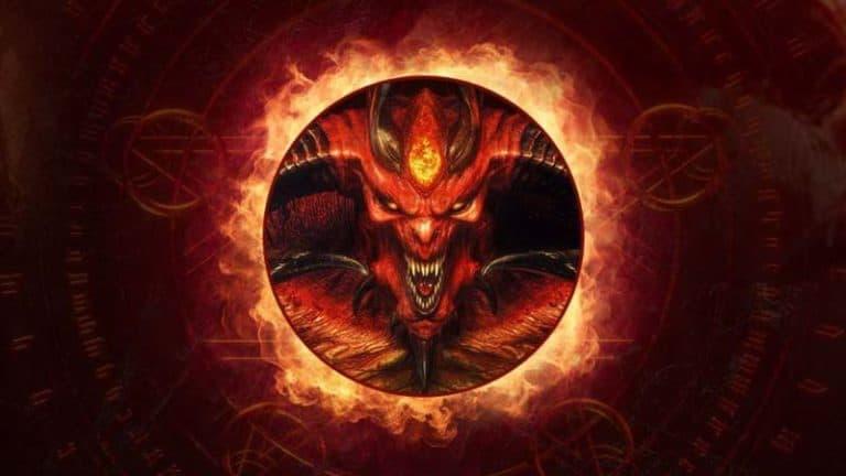 Diablo 2 Resurrected Legacy Mode