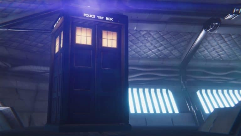 DoctorWho TheEdgeofReality TARDIS clean 1