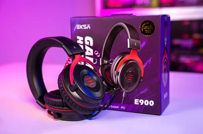 EKSA E900 4